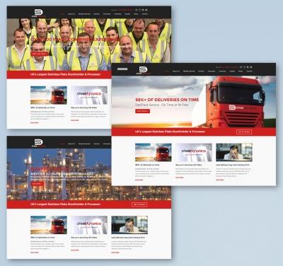 Steel-Dynamics-Website