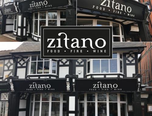 Zitano Northwich