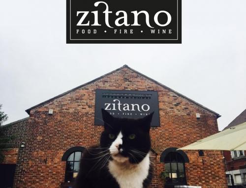 Zitano Chorlton
