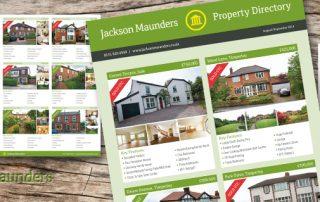 Jackson Maunders Property Directory
