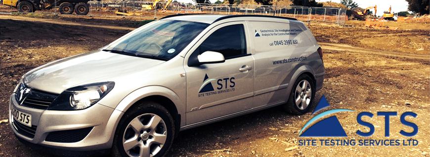 STS Van