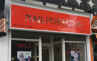 Nail-Perfection