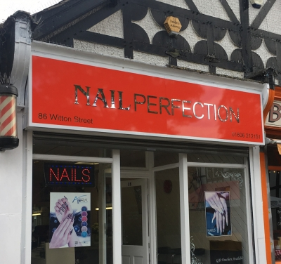 Nail-Perfection